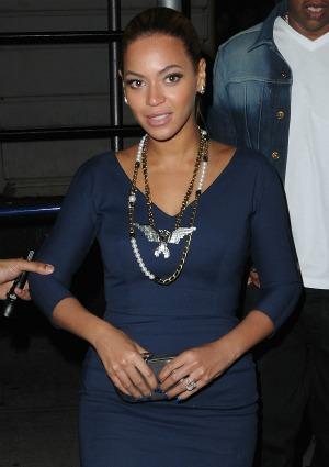 Beyoncé's birth beauty tips