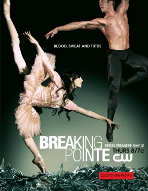 Breaking Pointe - Saison 1 [??/01]