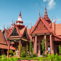 Phnom Penh National Museum
