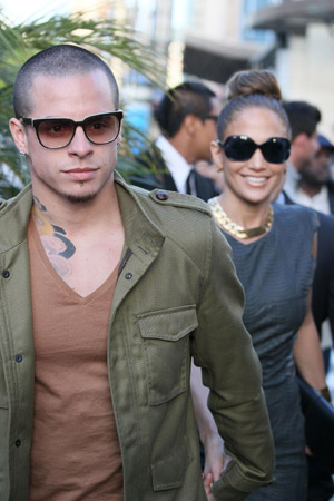 Casper Smart gets a reality show