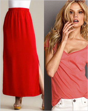 Get Brooklyn Decker's look