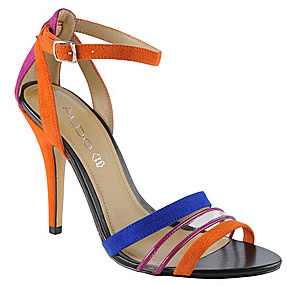 Aldo Hartzfeld Pumps $80