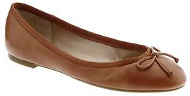 Banana Republic Ashley Bow Ballet Flats $98
