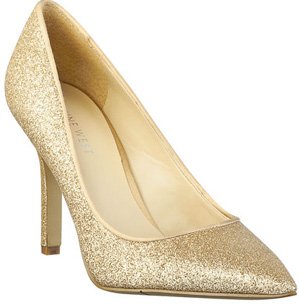 Nine West Martina Stilettos $59