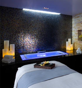 The S Spa at Hotel Palomar, San Diego
