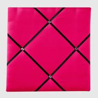<empty>Pink Memo board