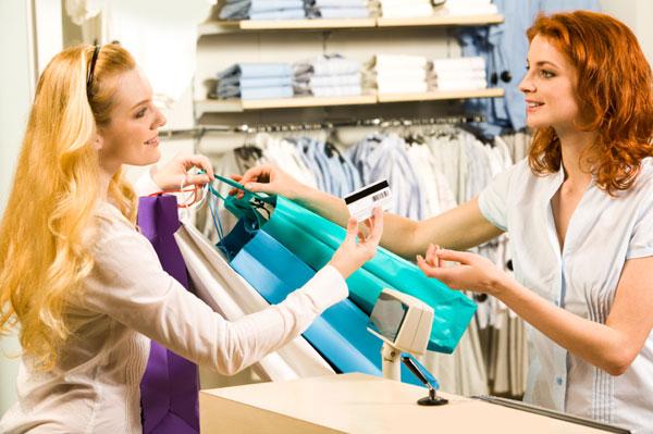Phần mềm bán hàng – Công cụ đắc lực của các chủ cửa hàng thời trang