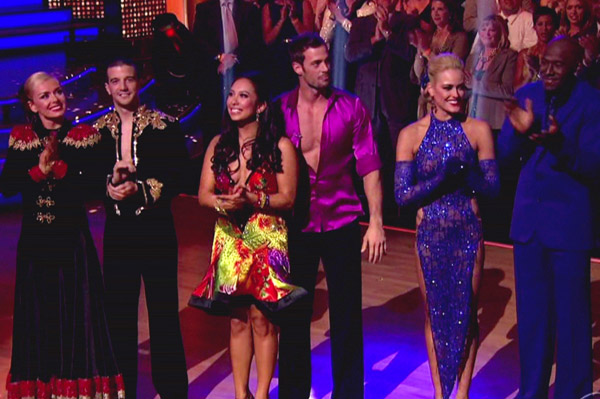 Dancing With the Stars crowns winner tonight