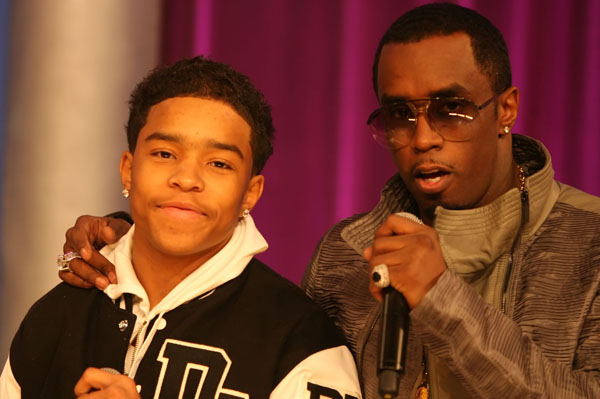 Diddy's son scholarship gets controversial