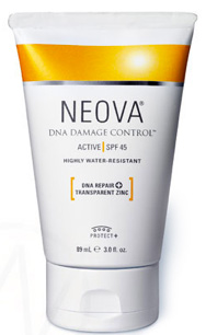 Neova DNA Damage Control Active SPF 45