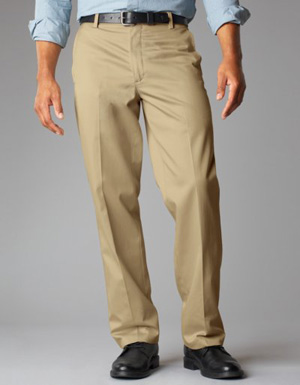 The Signature Khaki