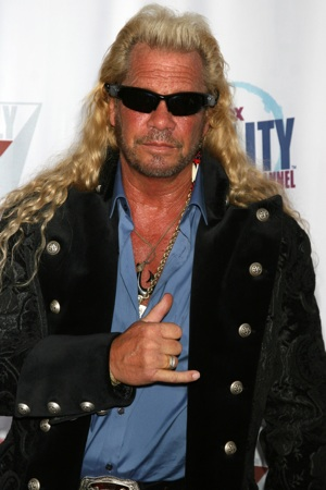 Duane Dog Chapman