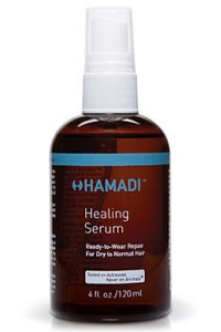Eco-friendly serum