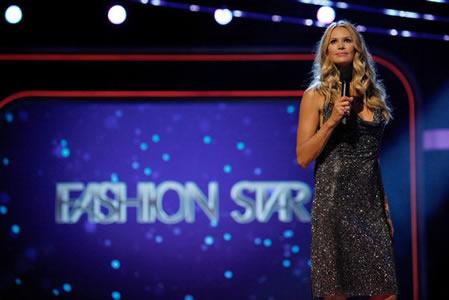 Elle Macpherson Fashinon Star host