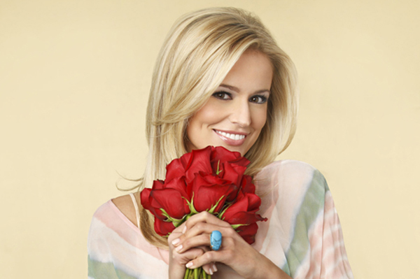 Emily Maynard is The Bachelorette