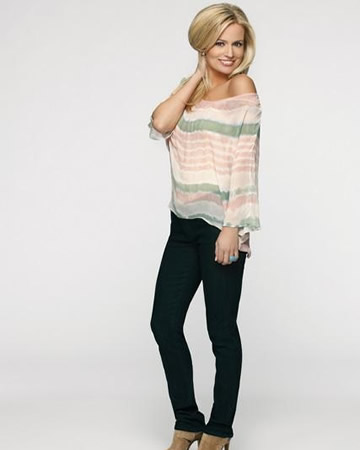 Emily Maynard interview
