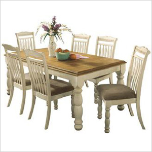 Cottage dining room table Amazon.com