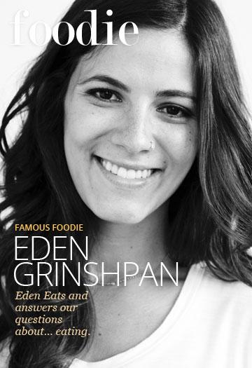 Eden Grinshpan