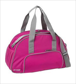 Old Navy Bowler Gym Bag