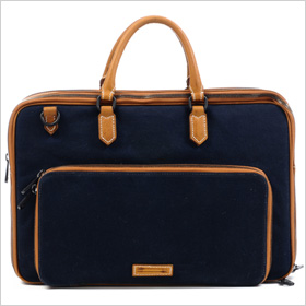 Ben Minkoff Harry Computer Briefcase, $475