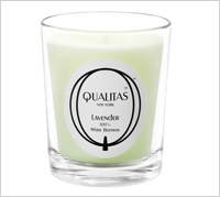 Qualitas Scented Candle, $47