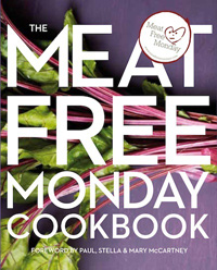 The Meat Free Monday Cookbook ($30)