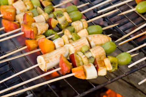 summer barbeque 10 unusual things to grill