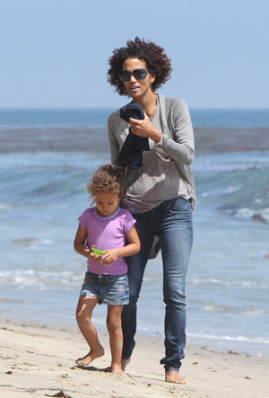 halle berry child custody case