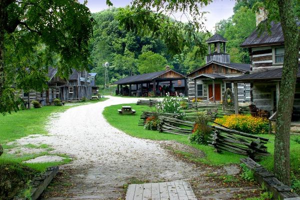 Heritage Farm Museum
