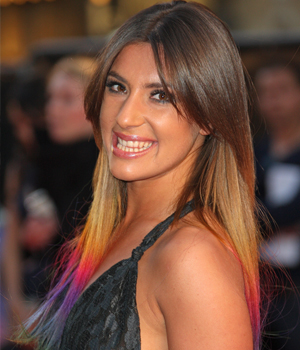 In a rut? Change your hair color