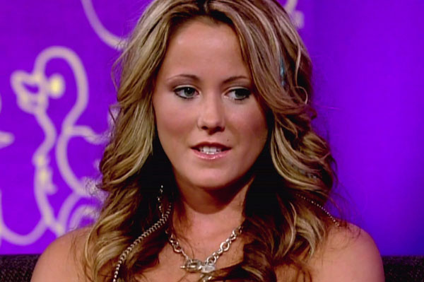 Jenelle Evans engaged to gary Head