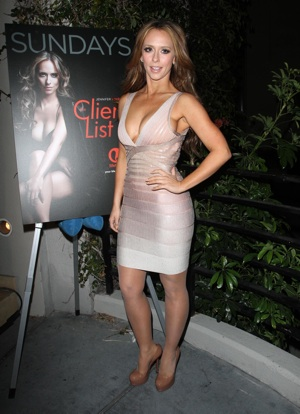The Client List - Jennifer Love Hewitt