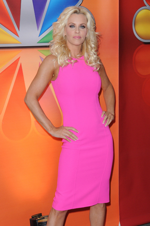Jenny mccarthy to appear on the cover of playboy