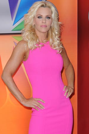 Jenny McCarthy to go nude again at 40