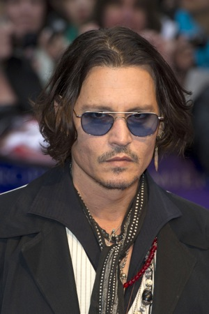 Johnny Depp parental worries