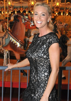 Kate Gosselin plots a reality show comeback
