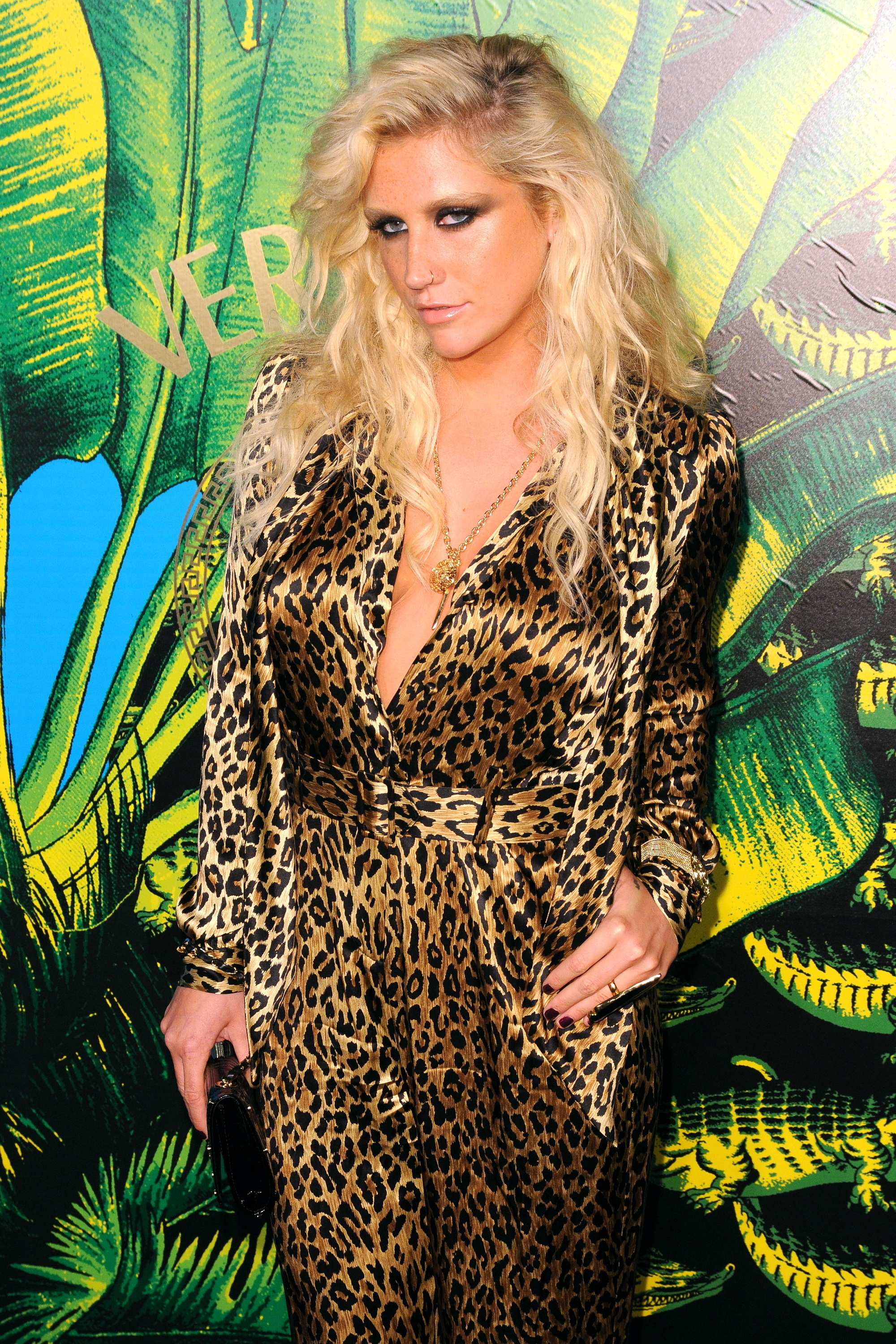 kesha second album interview