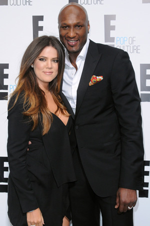 Khloe Kardashian talks reality show break