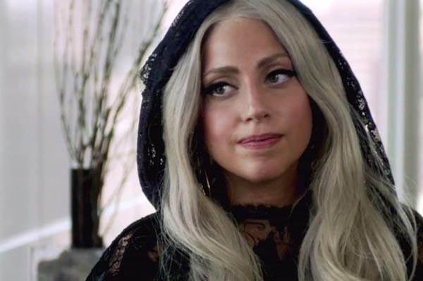 Lady Gaga celebrity exhaustion