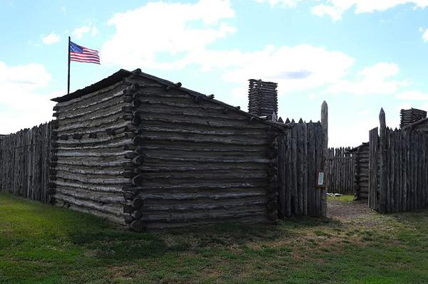 Lewis & Clark Historical Site
