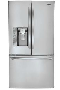 LG Refrigerator