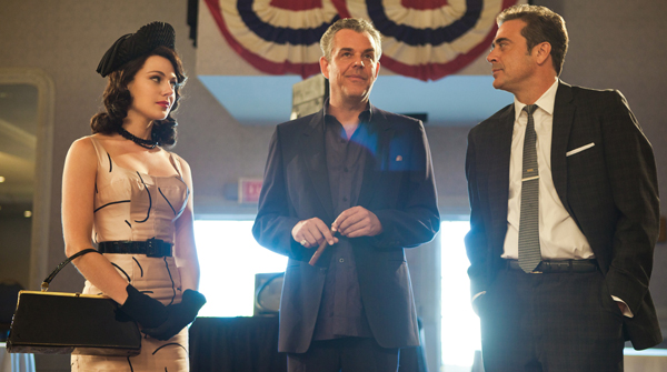 Magic City - Episode 1x06 - The Harder They Fall