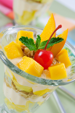 Healthy breakfast recipes for summer
