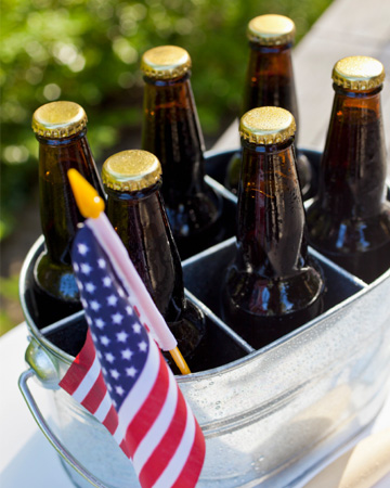how to ... throw a Memorial Day party