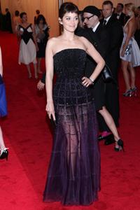 Marion Cotillard Met Gala
