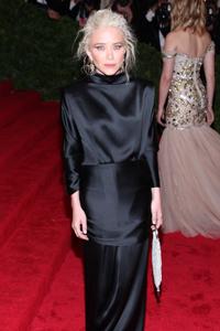 Mary Kate Olsen Met Gala