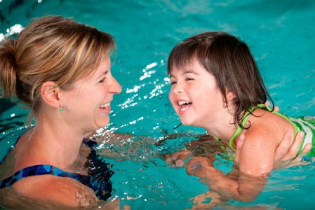 Water safety for the whole family