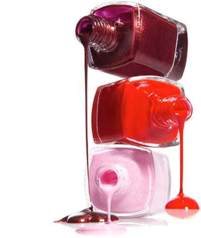 nail polish for nail art design tutorial