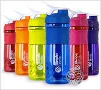 BlenderBottle® SportMixer™