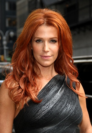 Poppy Montgomery's show cancelled